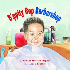 Bippity Bop Barbershop, Children's Books for the Young African Bookstore African American Books, American Children, American Literature, American Baby, American History, Small Moment Writing, Anchor Books, Curly Kids, First Haircut