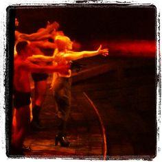 Lady Gaga Perth 2012 #btwball #gaga