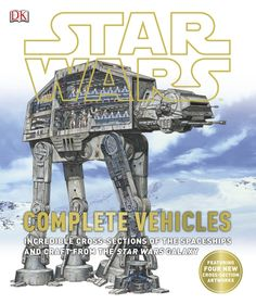 Star Wars Complete Vehicles.