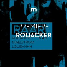 Premiere: Roijacker 'Out Of The Lights' (Original Mix) by Mixmag | Free Listening on SoundCloud