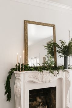 Bring in the holiday spirit with artificial pine garlands and stems that look like real pine! Skip the shed, and go faux. These ultra-realistic pine pieces are the perfect addition to your holiday mantle, or Christmas tablescape. Shop Norfolk Pine at Afloral.com.