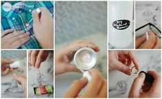 14 Clever Uses for Clear Nail Polish