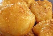 Λουκουμάδες…ότι καλύτερο! Potatoes, Vegetables, Cooking, Recipes, Food, Baking, Cucina, Potato, Veggies