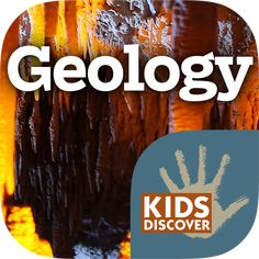 iPad App. Kids will learn all about rocks, minerals, and the study of Geology as they take an interactive tour thru the rock cycle, visit Stonehenge in 3D, and learn how fossils form in this interactive reading app.