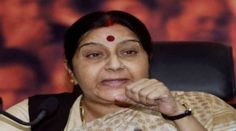 Pro-Telangana leaders seek Sushma Swaraj's help for early Statehood