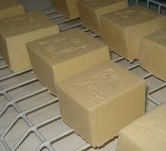homemade soap! ♥ + tricks :)