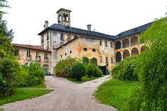 Villa Nigra - Miasino - Antico Agnello Restaurant