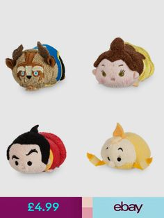 Fifer Three Little Pigs At Tsum Central