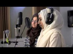 Asma Al husna .99 names of Allah || Nasheed - YouTube