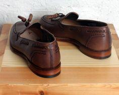 Greyson tassel loafers