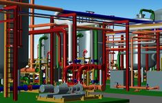 Consider these 5 factors for selecting the best piping software for piping layout design. Rebar Detailing, Bim Model, Irrigation Pumps, Piping Design, Building Information Modeling, Steel Fabrication, System Model, Parametric Design, Applied Science