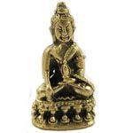 Bite-Size Buddha (B)