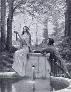 edmund blair leighton paintings - Bing Images