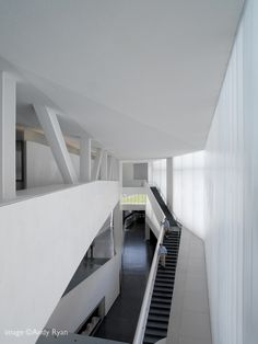 Gallery of The Nelson-Atkins Museum of Art / Steven Holl Architects - 22