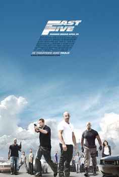 Fast Five - Fast and Furious 5