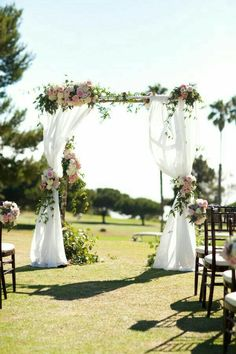 Dica para Casamento Floral