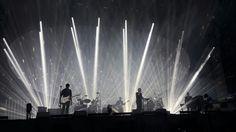 Radiohead. July 4th 2017 Manchester Emirates