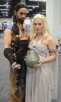 dress like game of thrones