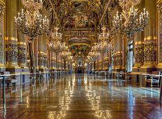 Opéra Garnier | Flickr - Photo Sharing!