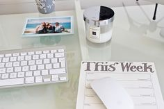 Zoella | Beauty, Fashion & Lifestyle Blog: Welcome Back! My Office