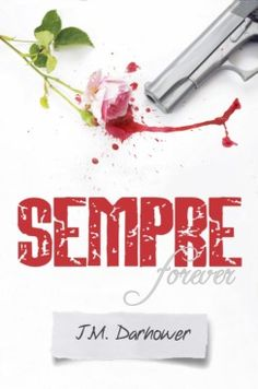 """This book was once an Edward and Bella FanFic """"Emancipation Proclamation"""" and now it is Sempre Forever by J. M. Darhower. It is a book about love, death, sacrifice, and freedom. It addresses human trafficking. It is a beautiful love story and once you start you won't be able to put it down."""