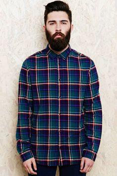 Chris John Millington   Urban Outfitters