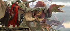 aphrodite9 dragons dinosaurs and cyborgs oh my! by nebezial on deviantART