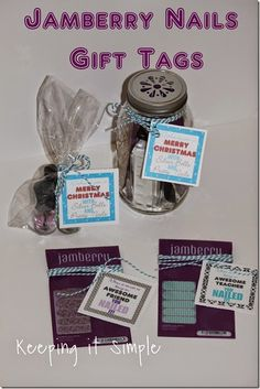 Easy teacher or friend gift idea- Jamberry nail wraps gift tags. These free printable tags would be perfect for Jamberry or just regular nail polish. Lots of different styles and designs. Jamberry Party, Jamberry Nail Wraps, Jamberry Gift, Jamberry Vendor, Nail Polish Dupes, Gel Polish, Free Printable Tags, Gift Certificate Template, Sinful Colors