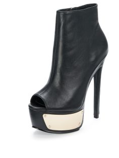 For your eyes only fashion Only Fashion, Kids Fashion, Fashion Design, Very High Heels, For Your Eyes Only, Shoe Boots, Shoes, Steve Madden, Peep Toe