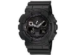 G Shock Miltary Watch – $97