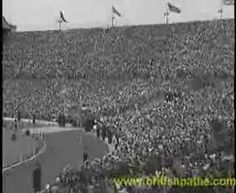 The 1959 Cup Final win over Luton