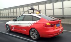 The company plans to use autonomous vehicles commercially by 2018.