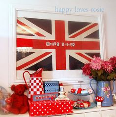 union-picture by HAPPY LOVES ROSIE, via Flickr