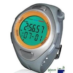 SFO Wrist Pedometer, Pulse Sensing, Memory, Sports Watch, Body Fat and Calorie Meter, Great Gift (Misc.)  http://www.picter.org/?p=B00279HAJ6
