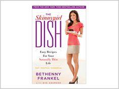 The Skinnygirl Dish by Bethenny Frankel