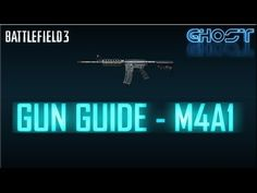 Welcome to this episode of Gun Guide! Show-casing weapons that I personally use, why I use them and in what situations. In this episode were taking a look at the black sheep of the assault rifles, the Battlefield 3 Gameplay, Assault Rifle, All Video, Weapons, Guns, Black Sheep, Rifles, Movie Posters, Range