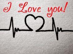 Você faz a Diferença: Amo você!