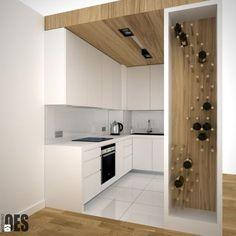 Kuchnia styl Minimalistyczny - zdjęcie od OES architekci - Kuchnia - Styl…