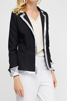 Blazer, Everything£5 Sheer Blouse, Blazer, Clothing, Model, How To Wear, Jackets, Stuff To Buy, Shoes, Fashion