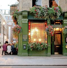 London's Next Great Neighborhood - Articles | Travel + Leisure
