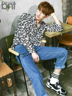 Zhou Mi - bnt International August 2015