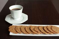 Receita de Biscoito de Amaranto   BistroBox - Descubra novos sabores