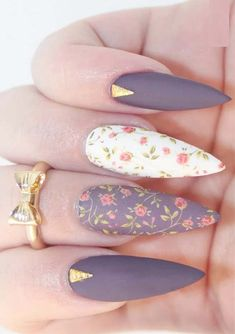 Cutest Acrylic Nail Designs