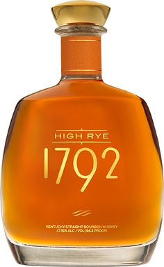 2020 World Whisky of the Year, 1792 Bourbon is an award-winning, small batch Kentucky straight bourbon whiskey from the Barton Distillery in Bardstown, Kentucky. Good Whiskey, Cigars And Whiskey, Scotch Whiskey, Whiskey Bottle, Whiskey Trail, Whiskey Glasses, Whisky, Vodka, Tequila