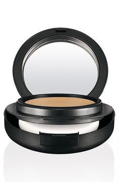 MAC Mineralize Foundation SPF 15. My favorite foundation of all time. If you are prone to try skin and aren't oily, try this!