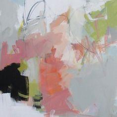 "Eileen Power, ""Redux 3"" 40x30 | Gregg Irby Gallery"
