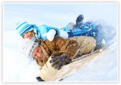 Snow Activities Photo