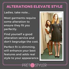 #everydaystyle #annreinten #pretastyler #myprivatestylist #styletips #stylewisdom #fashiontips #alterations