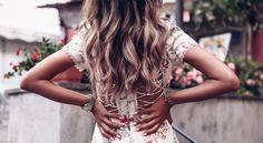Viva Luxury | Lace Up Love