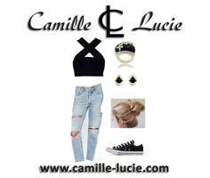 If it's not Camille CL Lucie it isn't fashion  www.camille-lucie.com